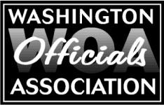 Washington Officials Association Logo
